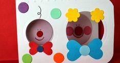 Pagliacci burloni per bigliettino Carnevale Pagliacci, Kids Rugs, Decor, Carnival, Art, Lab, Decoration, Kid Friendly Rugs, Decorating
