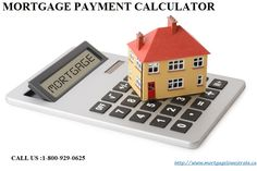 Our Mortgage Payment Calculator Calculates Your Monthly Payment