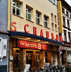 Dienstag ist Kinotag! Welchen Film habt ihr zuletzt im #Kino geguckt? #schauburg #visitkarlsruhe #karlsruhe #visitbawu #bwjetzt #placetobw #cinema #movie #film #travel #tuesday #watching #amazing #building #architecture #picture #picoftheday