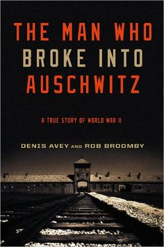 A haunting true story of a British soldier, who traded places with a Jewish inmate and willingly walked into the concentration camp, Buna-Monowitz.