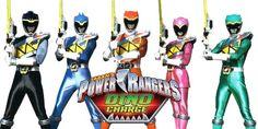Producer Callback Casting Sides For Power Rangers Dino Charge Revealed - JEFusion