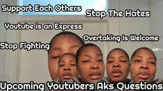 Nigerians Youtubers Living In Abroad#Blacks#Attitude#Drama Youtubers, Don't Forget, Attitude, Give It To Me, Drama, Thankful, This Or That Questions, Videos, Drama Theater