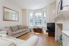 3 bed #house to #rent in #Battersea: Eccles Road, #SW11 - £630pw #property