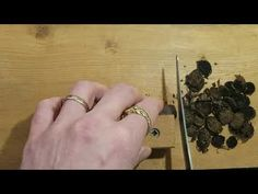 YABO Tobacco and pipe advent calendar 2018 - 14th of december - Kentucky Coins - YouTube