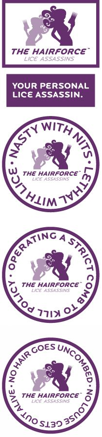 Contact your nearest head lice treatment Lounge | Summon The Hairforce on 020…