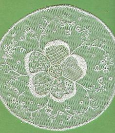 Limerick lace