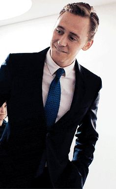 Image via We Heart It https://weheartit.com/entry/126107443/via/6948474 [animated] #tomhiddleston