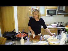 Mäsové guľky s paradajkami a špagetami │Zuzana Machová Youtube, Youtubers, Youtube Movies