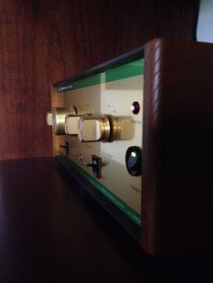 Vintage audio Leben CS-300XS valve integrated amplifier I love Hi Fi Stereo Valve Amplifier, Audio Design, Audiophile, Speakers, Acoustic, Tube, Loudspeaker