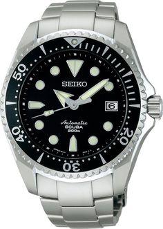 men watches SEIKO PROSPEX diver scuba SBDC007 men's watches Shop online for