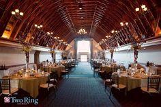 Biltmore's Lioncrest banquet room