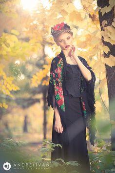 Russian Doll - The Russian Style - Fashion - Moda - Mode