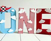 Birthday Party Images, Baby Boy 1st Birthday Party, Planes Birthday, 1st Birthday Party Decorations, First Birthday Parties, First Birthdays, Cake Birthday, Birthday Ideas, Men Birthday