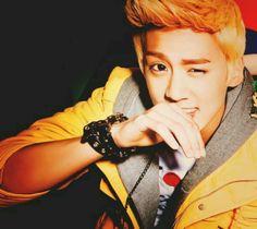 Teen top - Chunji