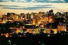 Cidade hospitaleira e de muitas oportunidades!
