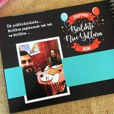 Sevgiliye sürpriz | Eşe özel bir doğum günü hediyesi | Butik tasarım hediyeler | Fotokitap | Fotoroman | Fotoğraflar, Şiirler ve Sözler | Yıldönümü Sürprizi Personalized Books