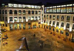 Universidad Politecnica de Valencia, Campus de Alcoy