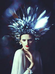 Whos the fairest of them all? Photo byElizaveta Porodina