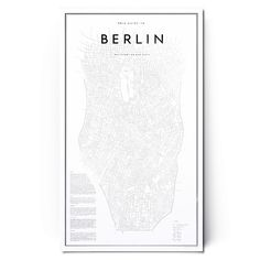 DAVID EHRENSTRAHLE - 2016 GUIDE TO BERLIN