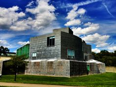 To ledo museum of art. (Ohio)  LONG TIME AGO