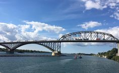 Technology is now helping to improve cross border traffic on the Peace Bridge. And more improvements could be on the way.