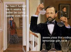 Vodka lemonade is fucking tight.  funny tumblr follow...