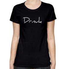 Creative Drunk Shirt Tshirt