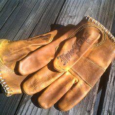 Image of Motostuka Shanks Gloves