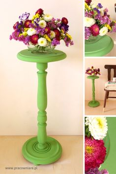 Makeover with st. Patrick Everlong chalkpaint. http://www.pracowniare.pl/index.php/2016/09/30/1479/