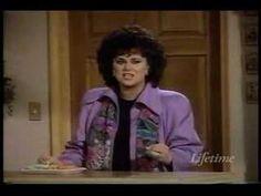 "Suzanne Sugarbaker- ""Rice Cakes!"""