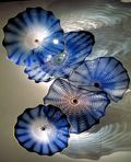 Glass Series Persians  Dale Chihuly - Artist