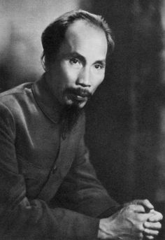 Ho Chi Minh was a Vietnamese Communist revolutionary leader who was prime minister (1945–1955) and president (1945–1969) of the Democratic Republic of Vietnam.