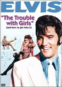The Trouble with Girls (full title: The Trouble with Girls (and How to Get Into It)) is a 1969 comedy film starring Elvis Presley. It was the only Elvis movie to have a subtitle in its name and is an odd mixture of music, comedy, and melodrama. The Trouble with Girls is unique for an Elvis Presley picture because Elvis is on screen for less than half the film.