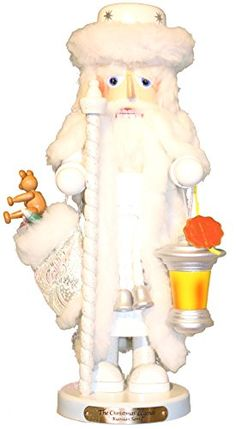 Steinbach Handcrafted Nutcracker Grandfather Frost >>> This is an Amazon Affiliate link. Visit the image link more details.