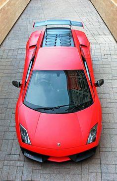 Lamborghini Gallardo | Drive a Lambo @ http://www.globalracingschools.com