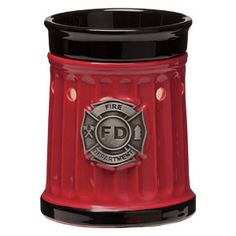 Great gift for a fireman