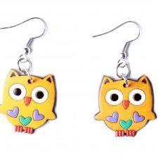 Wholesale Kids Earrings: Ref 1