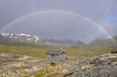 Cabin in Norway for rent! Stordalen-Kaffihaugen -www.inatur.no/hytte/5360dface4b07e7a513f5bb2/stordalen-kaffihaugen | Inatur.no