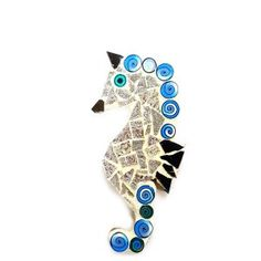 MOSAIC PROJECT: SEA HORSE. R45.00