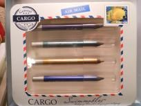 CARGO SWIMMABLES~WATERPROOF EYE LINER SET (FREE SHIPPING) $16