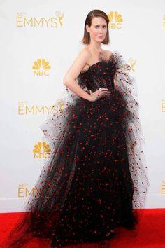 Olá Divas!  Rolou ontem mais uma edição do Emmy Awards, a de número 66. E como de costume você confere aqui no Hora de Diva as celebs com se...