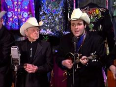 """DR  RALPH STANLEY & THE CLINCH MOUNTAIN BOYS """"RIDING ON THE MIDNIGHT TRA..."""