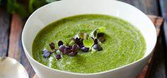 Dr Libby's Brilliant Brassica Soup