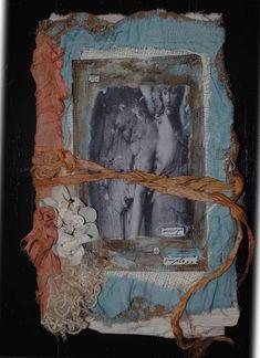 The message 1 - Nellie Wortman-Artist