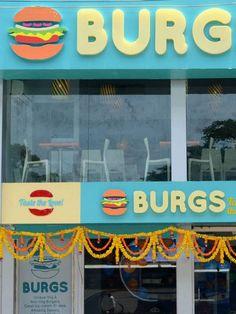 Beyond McDonald's: 10 International Burger Chains