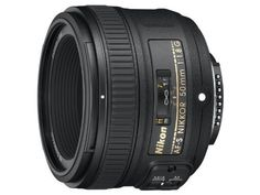 Nikon AF-S NIKKOR 50 mm 1:1,8G Objektiv (58mm Filtergewinde) von Nikon, http://www.amazon.de/dp/B004Y1AYAC/ref=cm_sw_r_pi_dp_IdYPrb1K9V1XK