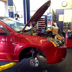 Bring your #vehicle in for a little #TLC at an #ExpressTire near you.