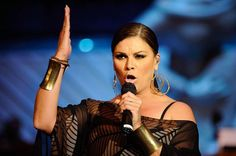 Olga Tañón ofrecerá segundo concierto en Cuba