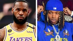 """Lebron James reacted to the tragic death of Hip Hop artist King Von who was shot and killed early Friday morning (Novemebr 6) outside an Atlanta hookah lounge. Along with King Von, there was another victim who lost their life, and four others wounded. Police quickly arrived to the scene due to that fact that one off duty officer was working at the Monaco Hookah Lounge and another officer was patrolling near by. """"At this time, our investigators believe (King Von) was shot during the initial shoot Atlanta Police, Hookah Lounge, Hip Hop News, Friday Morning, Hip Hop Artists, Lebron James, Monaco, Music Videos, The Outsiders"""