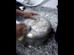 Dica Para Limpar Panela Com Sabonete Lux